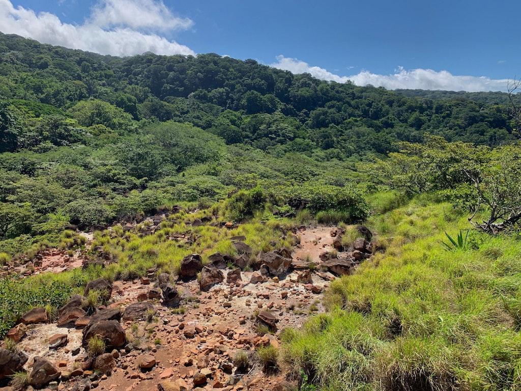 Mazatzal Wilderness Area