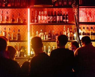 Bars in South Melbourne