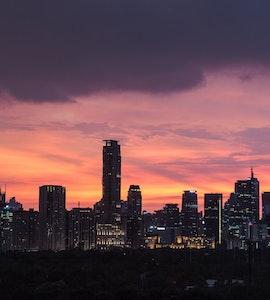 Manila, the Capital city of Philippines