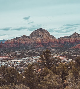 Things to do in Sedona