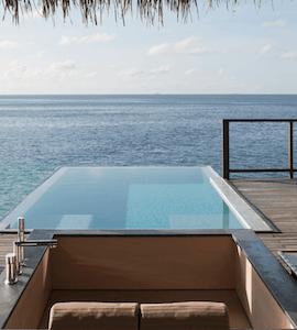 Coco Bodu Hithi Resort