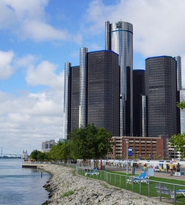 things to do in Detroit
