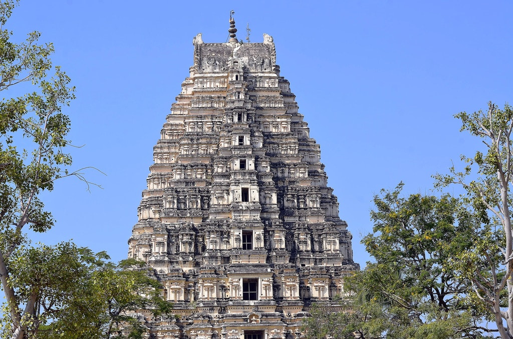 Dandina Maramma Temple, Madhugiri