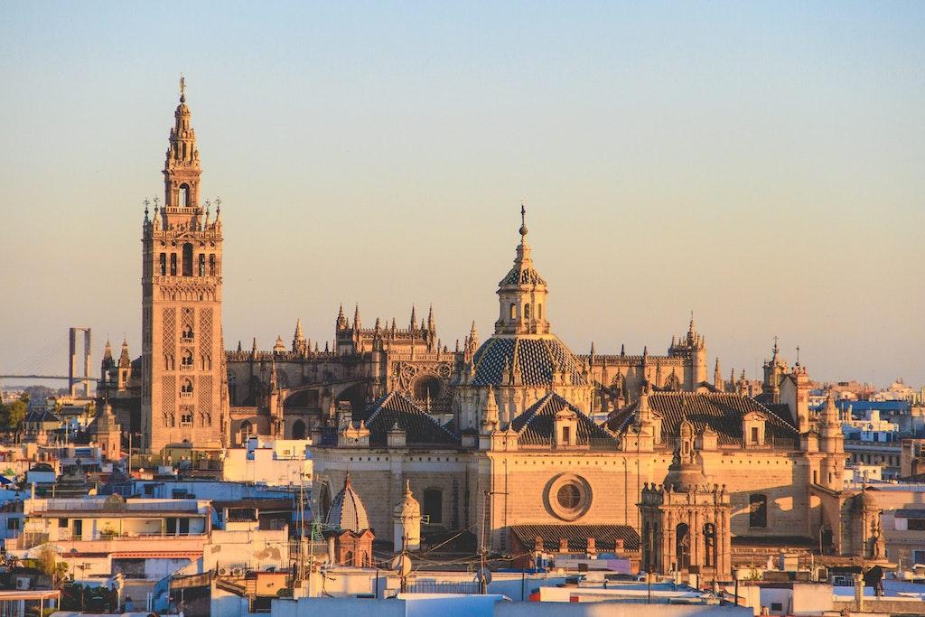 UNESCO sites to visit in Spain.
