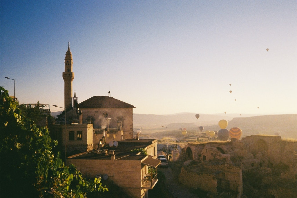 Cappadocia Hiking Tour