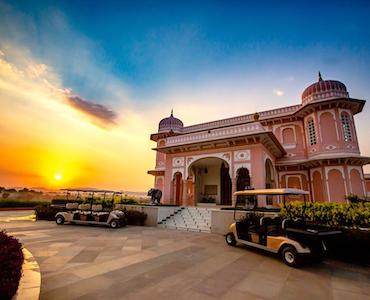 Buena Vista Resort