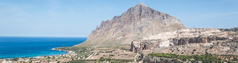 Sicily,Italy