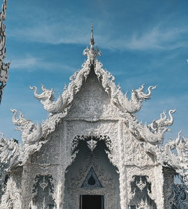 Places To Visit In Chiang Rai