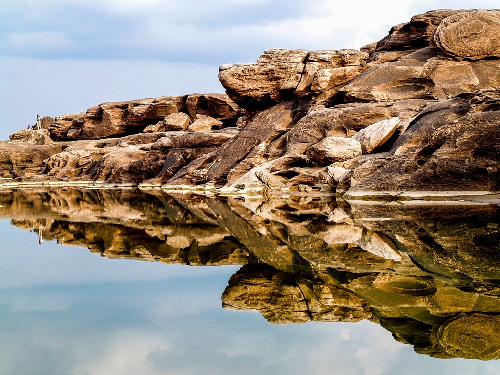 Sam Phan Bok – Grand Canyon of Thailand, Offbeat places to visit in Thailand