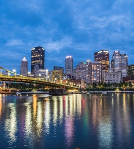 Things to do in Downtown Pittsburgh