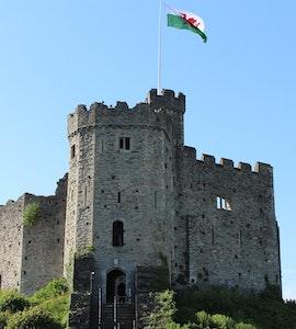 Castles in UK