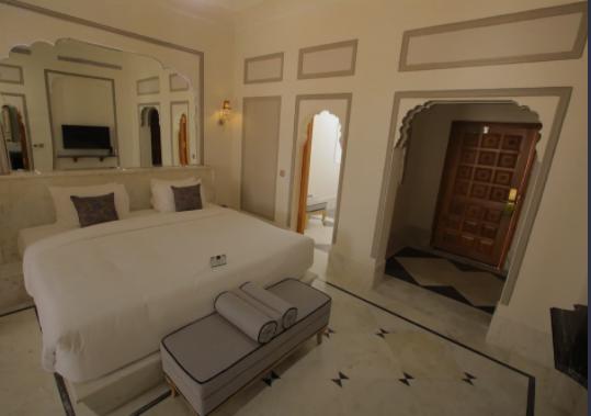 Buena Vista Resort room