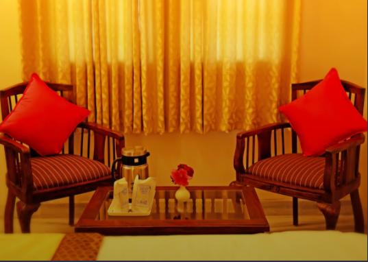 Treehouse Atulya Niwas amenities
