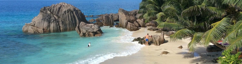 Unique date ideas in Seychelles