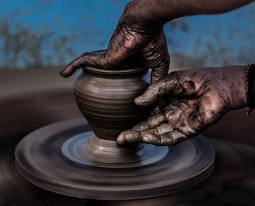 Seychelles Craft village