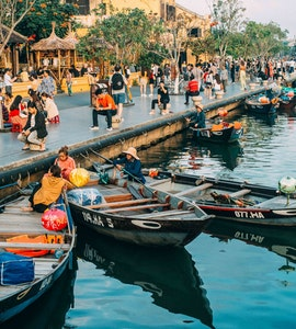 A click in Hoi An