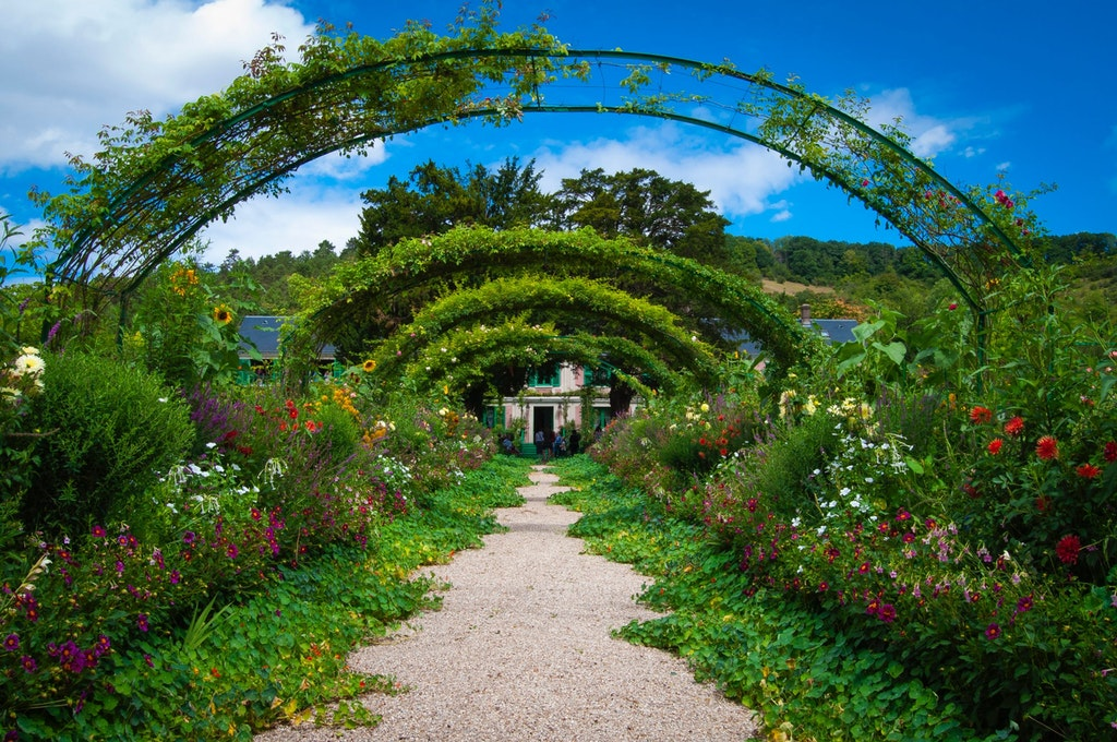 Port St. Lucie Botanical Garden