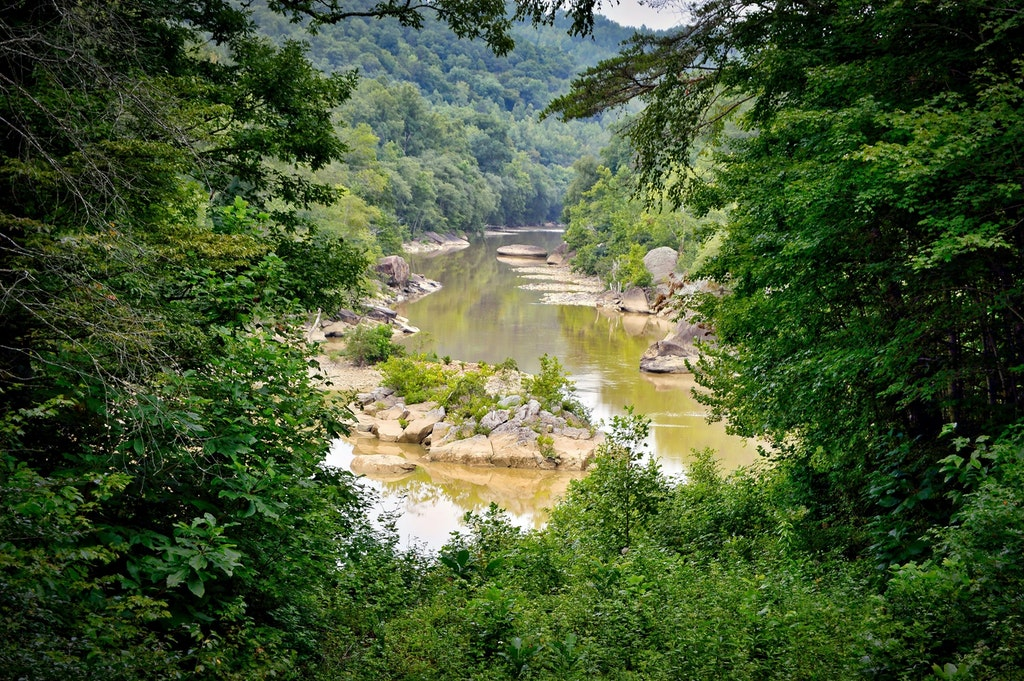 Lakes in Kentucky