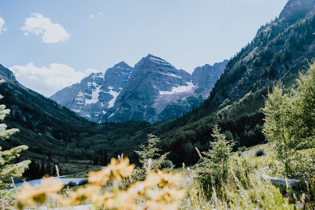 Places to Photograph in Colorado,