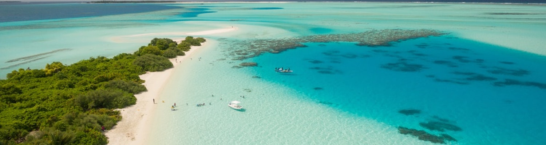 Maldives & Caribbean
