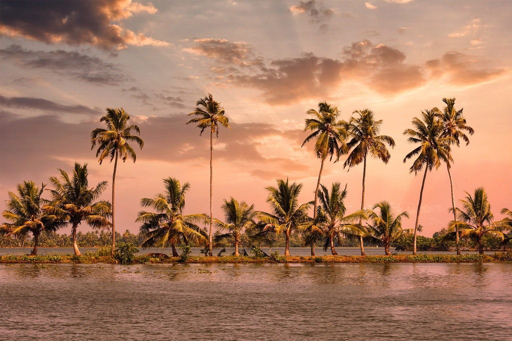 Places to Visit in Kumarakom.