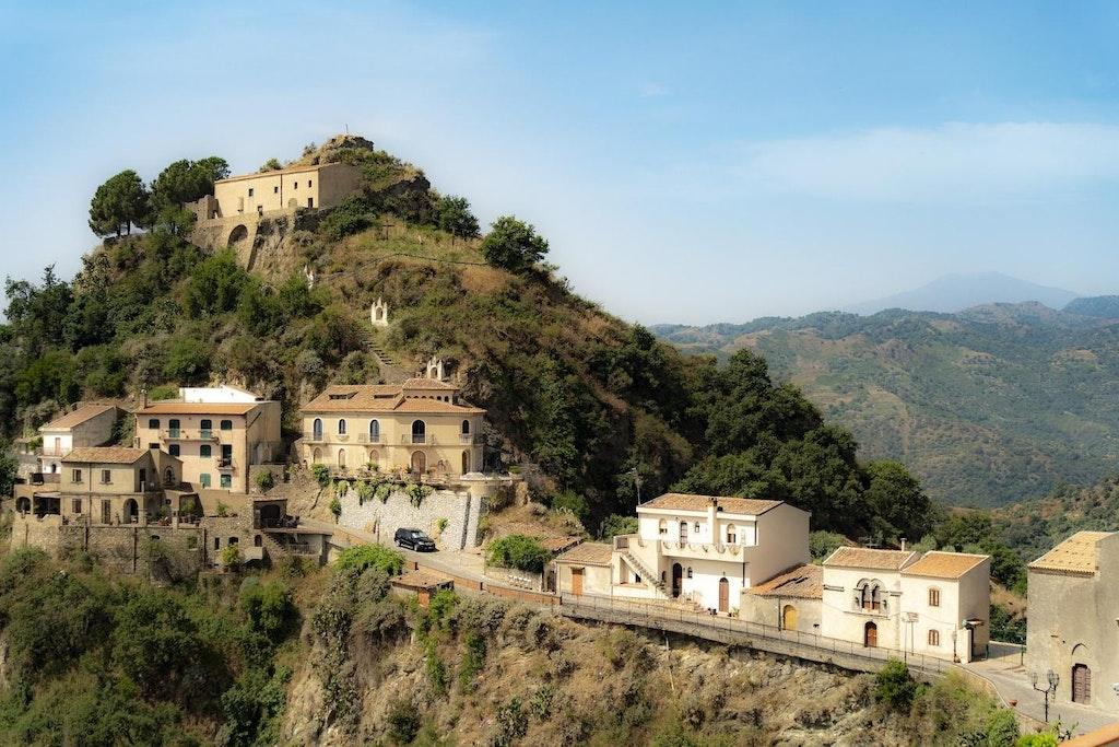 Sicily, Italy – The Godfather