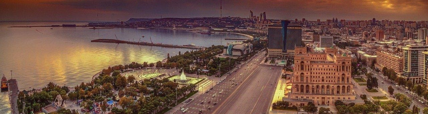 The Best Places to See in Azerbaijan