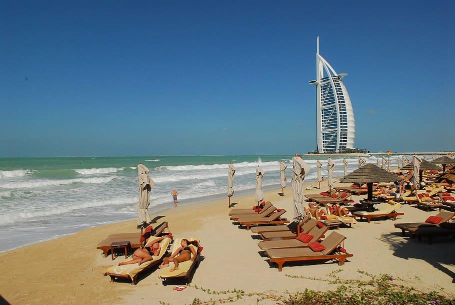 Paradise Beach Dubai