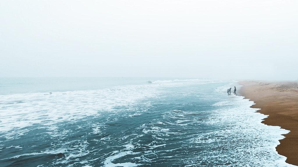 ECR Beach