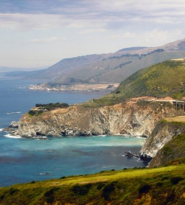 Places You Can Explore On Your Vacation To California