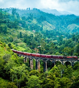 Sri Lanka reopening borders for international tourism