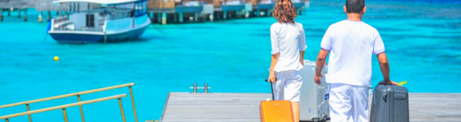 Best things to do in Maldives on Honeymoon