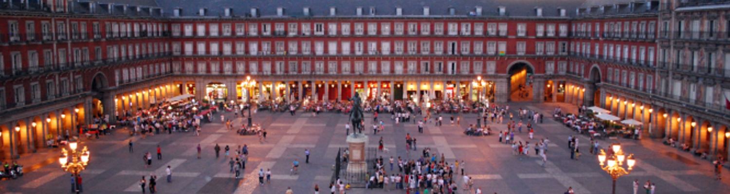 Top 5 Helpful Tips When You Travel To Madrid