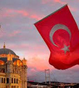 Turkey in November
