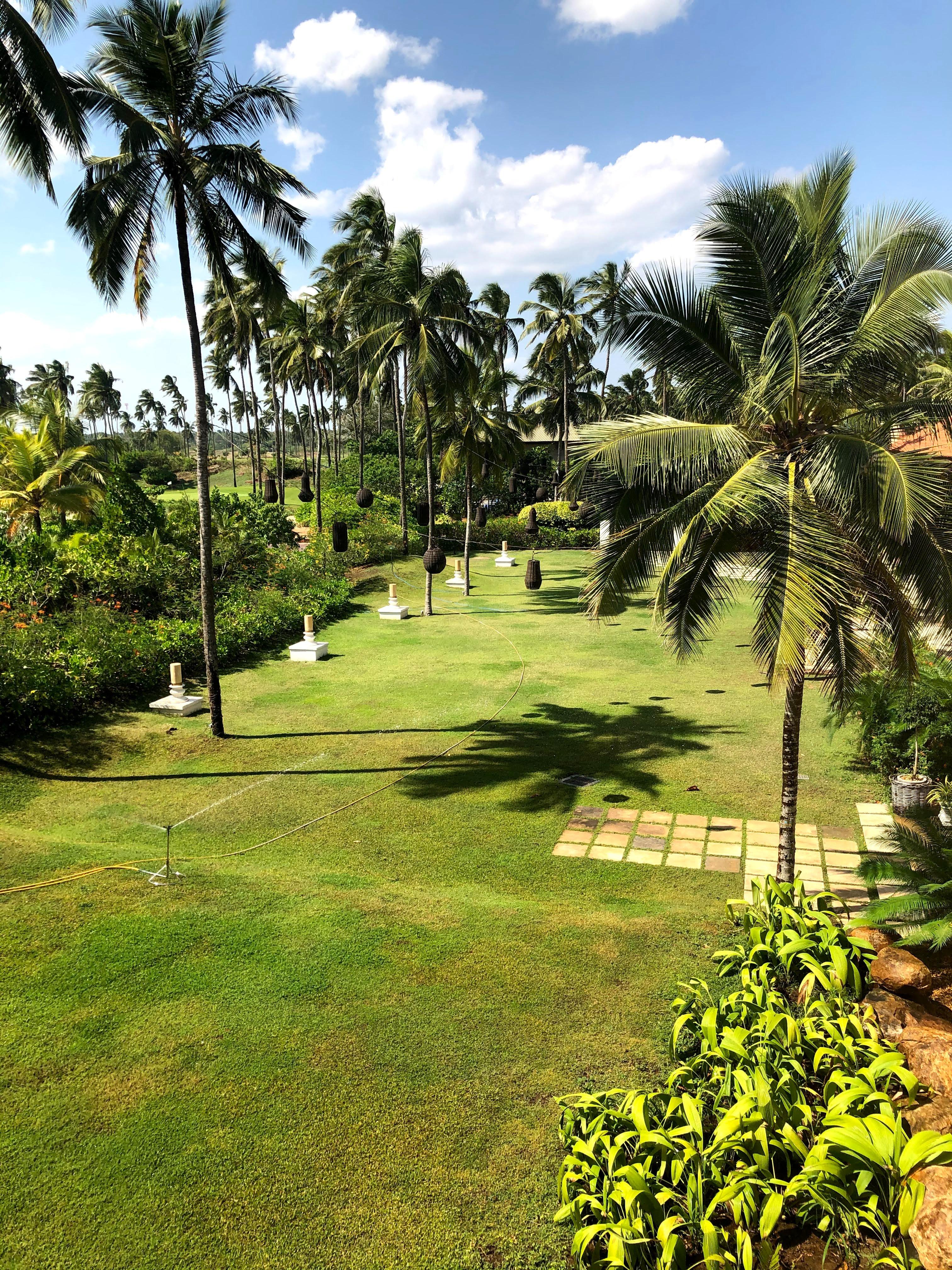Shangri La Hambantota Resort & Spa