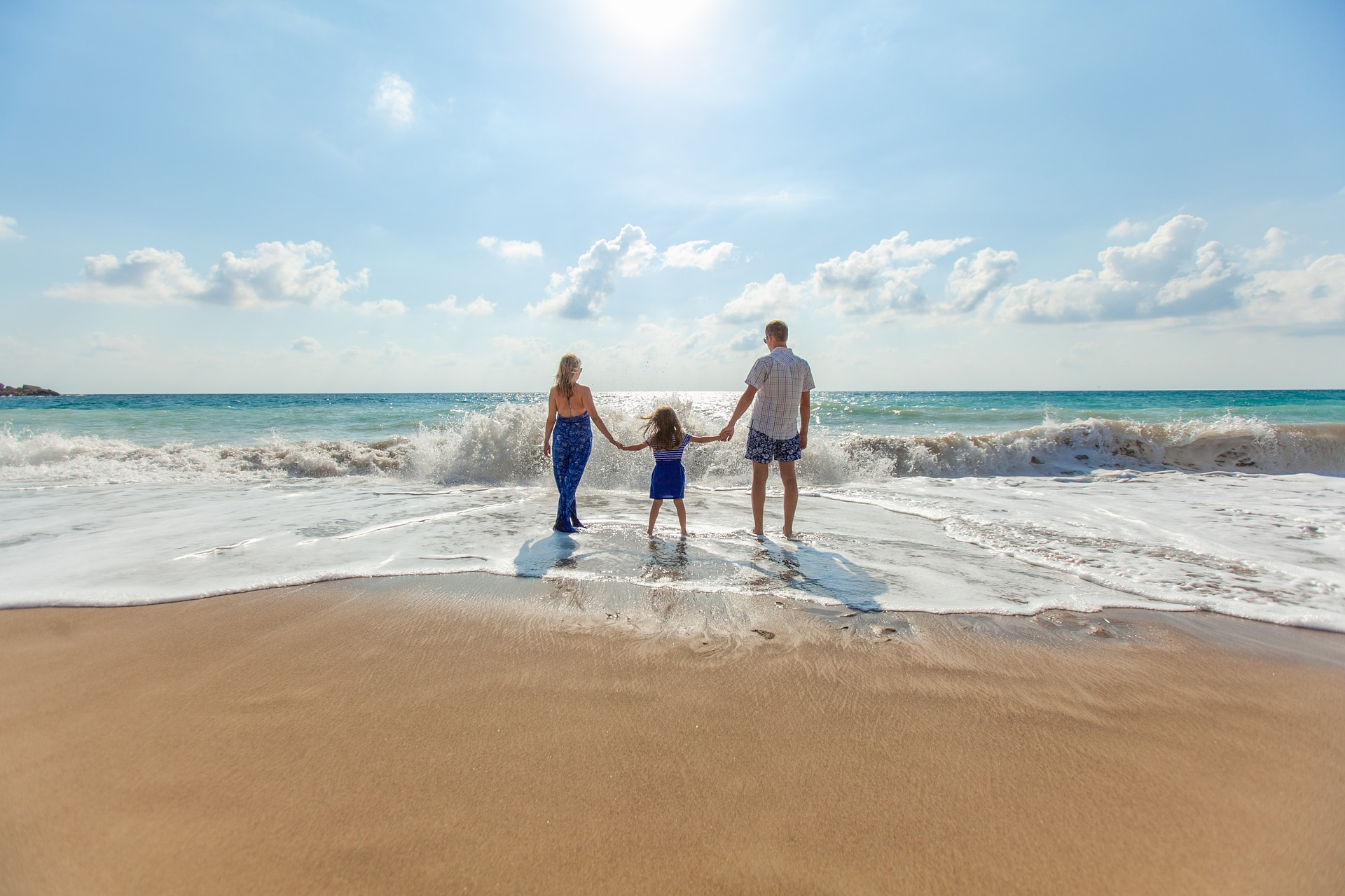 beach resort in Sri Lanka