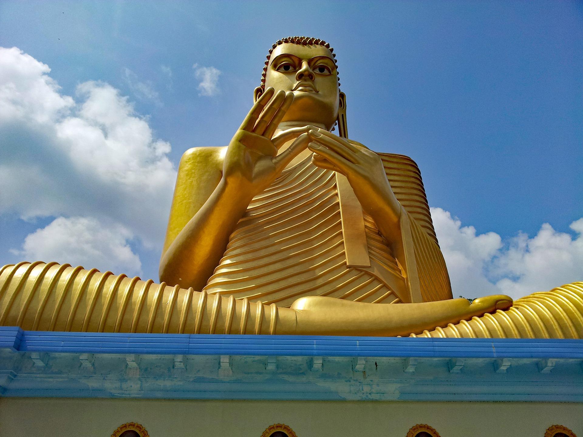 Dambulla Cave Temple - The Hidden Gem of Sri Lanka