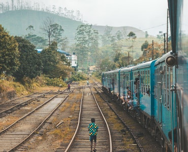 Things to do in Sri lanka for Couples