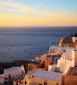 Greece in June