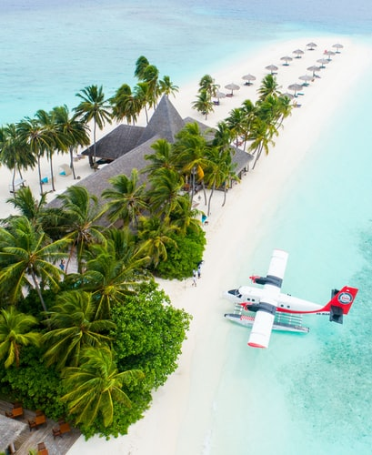 fun things to do in Maldives