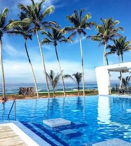 4-star hotels in Sri Lanka