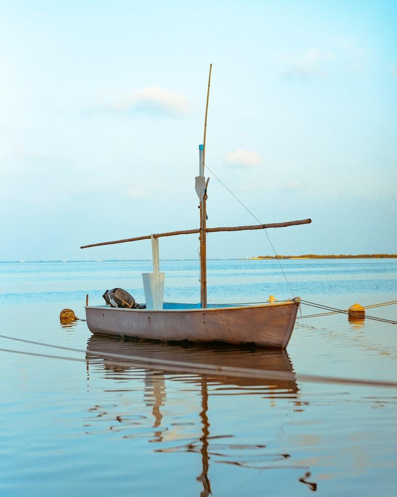 Fishing in Maldives