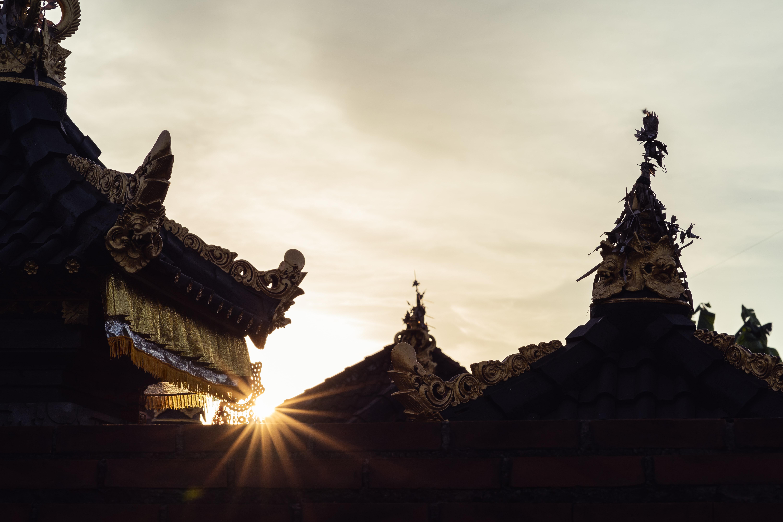 Car Temple