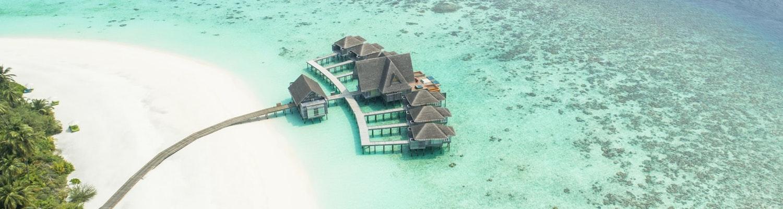 10 Best Resorts in Maldives under $200