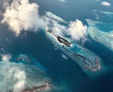 Nonnu Atoll