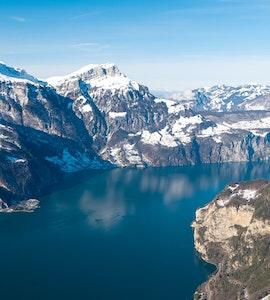 Best Hiking Places in Switzerland