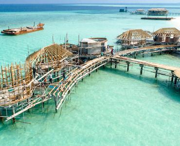 Upcoming Resorts In 2021 In Maldives