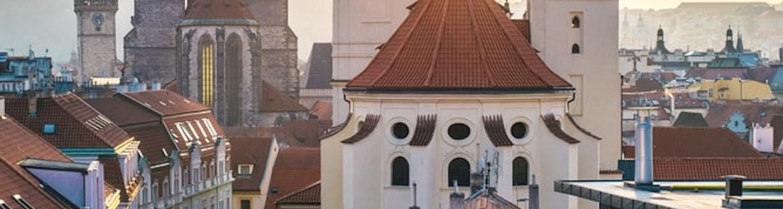 czechia, prague