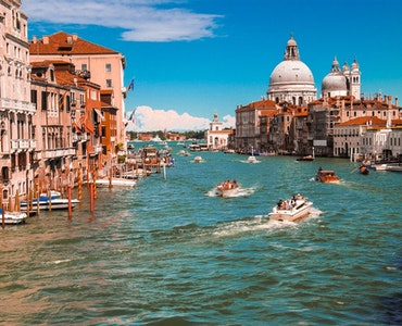 Things to see and do in Italy