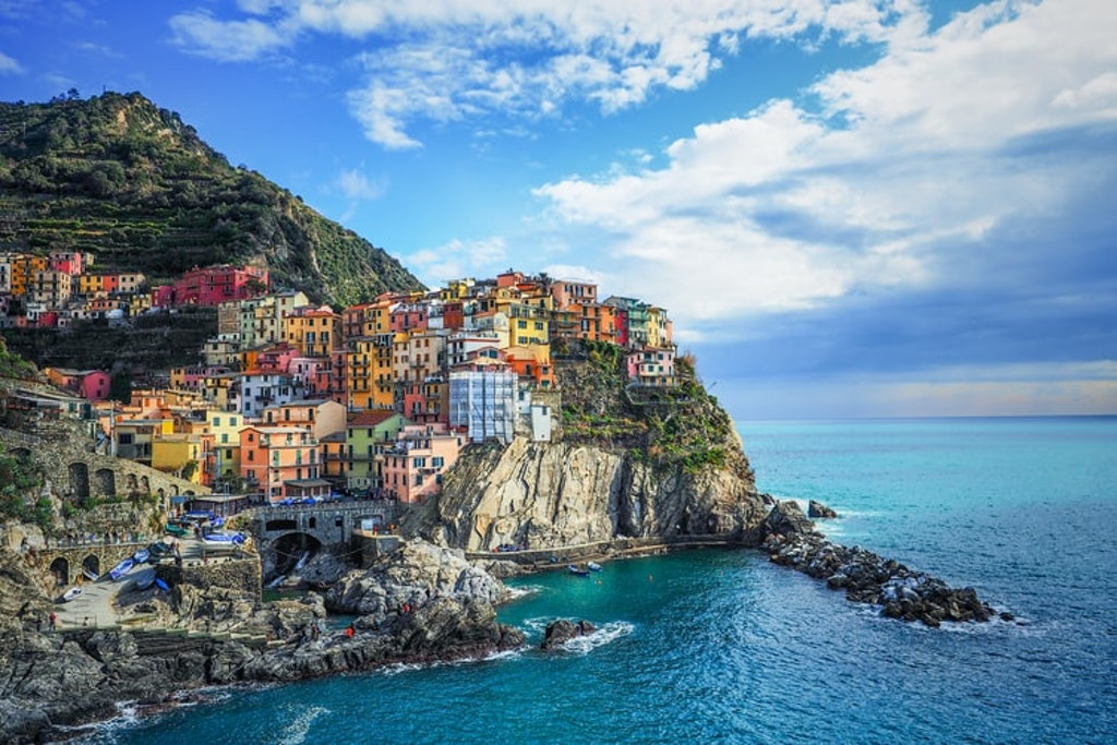best things to see in Italy